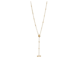 Closeup image for View 18K Yellow Gold Necklace - 05994 By Armenta
