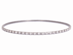 Closeup image for View Pearl Bracelet  By Armenta