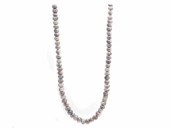 Closeup image for View Champagne Diamond Necklace - 03101 By Armenta