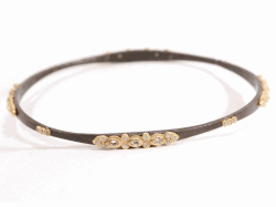 Closeup image for View Champagne Diamond Bracelet - 11763.0 By Armenta
