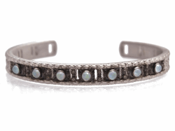 Closeup image for View Champagne Diamond Bracelet - 12478 By Armenta