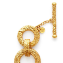 Alternate image 2 for Paradise Large Link Bracelet By Julie Vos