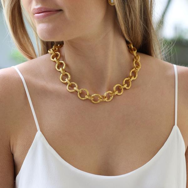 Paradise Link Necklace - alternate