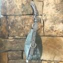 Alternate image 4 for Amanda Grey Nile Crocodile  By Lanae Exotic Handbags