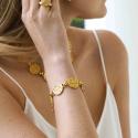 Alternate image 1 for Valencia Bracelet By Julie Vos