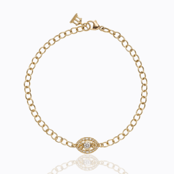 Closeup image for View 18K Cosmos Bellina Bracelet With Diamond By Temple St. Clair