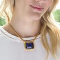 Alternate image 2 for Monterey Statement Necklace