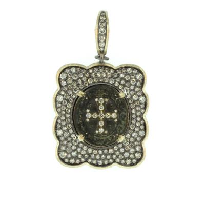 A designer de Houston, Cynthia Ann, é apaixonada pelas jóias da era  georgiana, vitoriana e eduardiana. No ano 2000, Cynthia Ann estava de luto  pela perda de ... 556fea339f