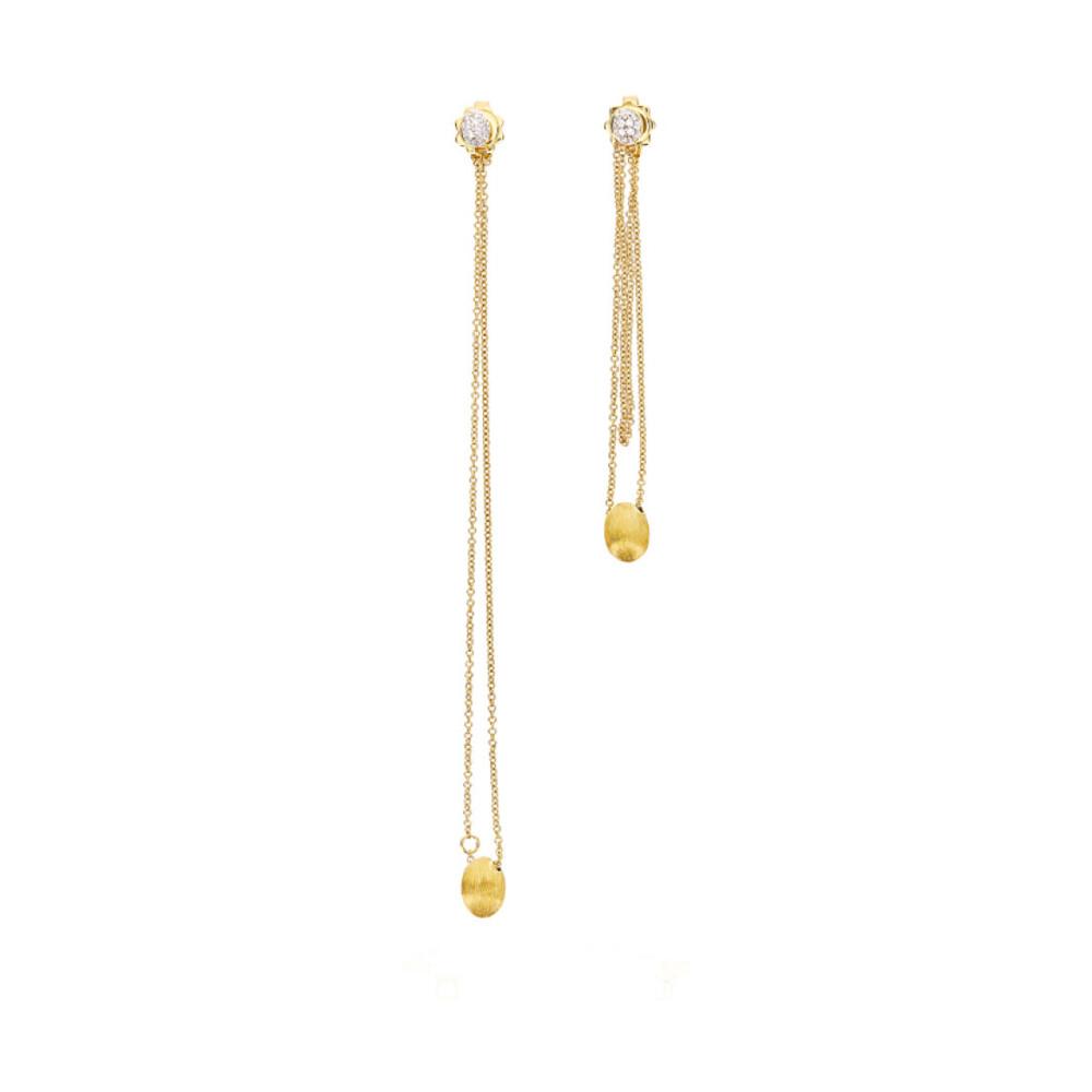 Dancing Elite Adjustable Dangle Earrings