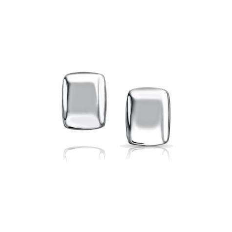Small Clip Earrings