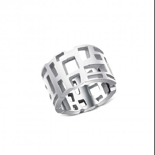 Ventana Band Ring