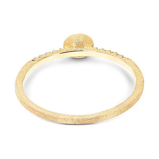 Dancing Elite Tiny Diamond Boule Stack Ring
