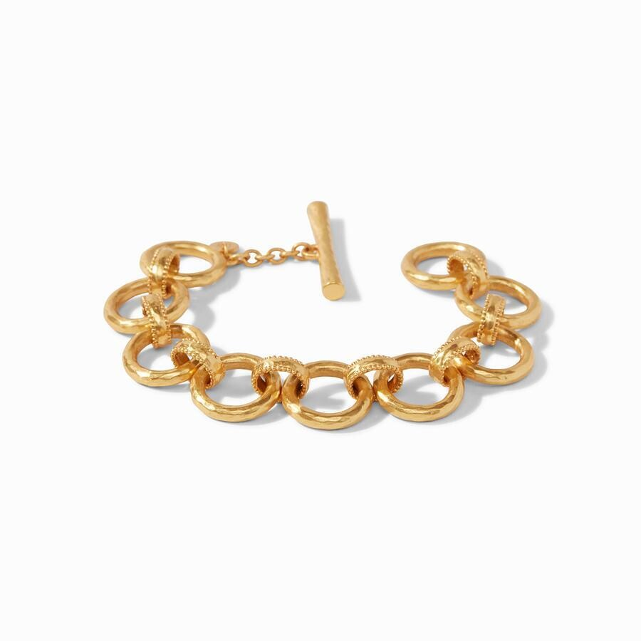 Savoy Demi Link Bracelet