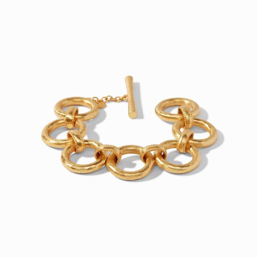 Savoy Link Bracelet
