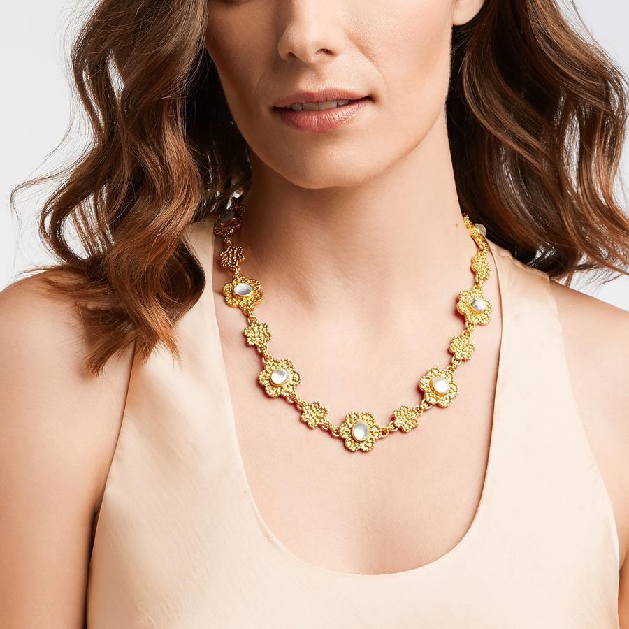 Colette Statement Necklace