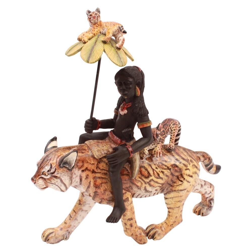 Bobcat Rider