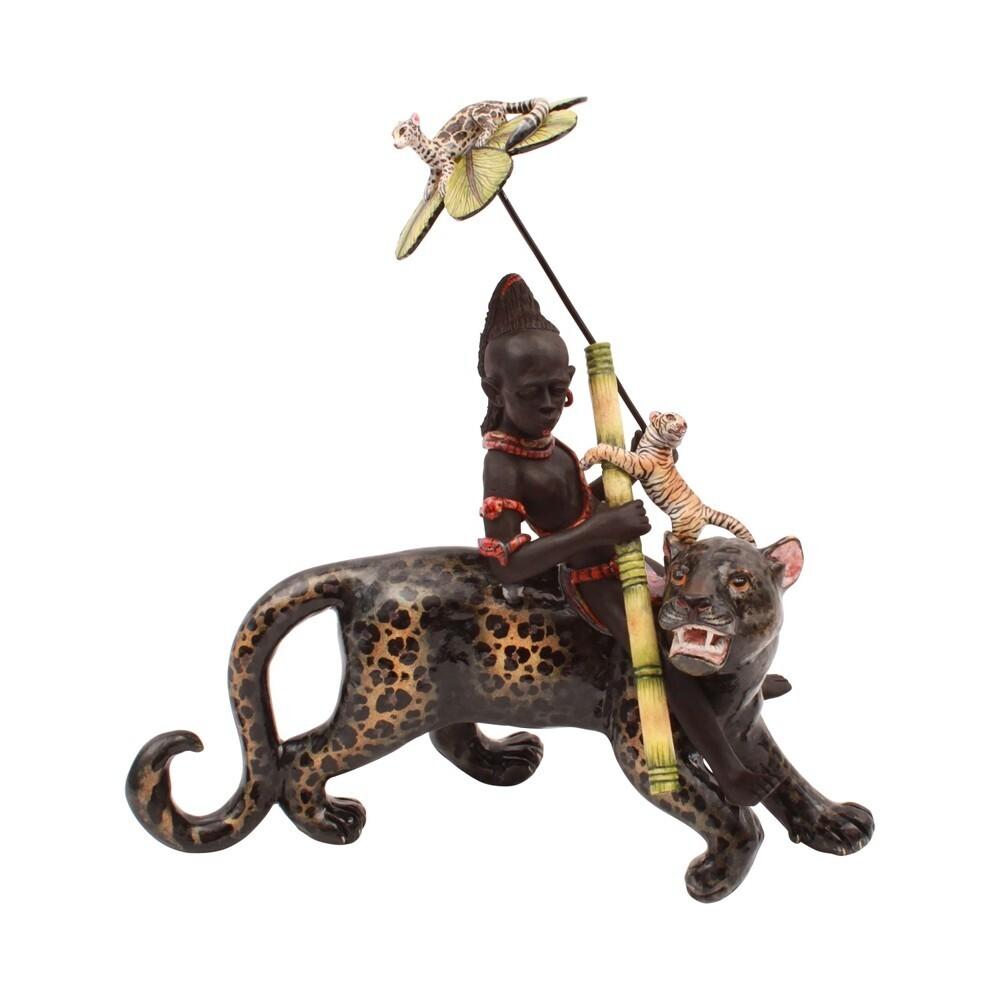Panther Rider