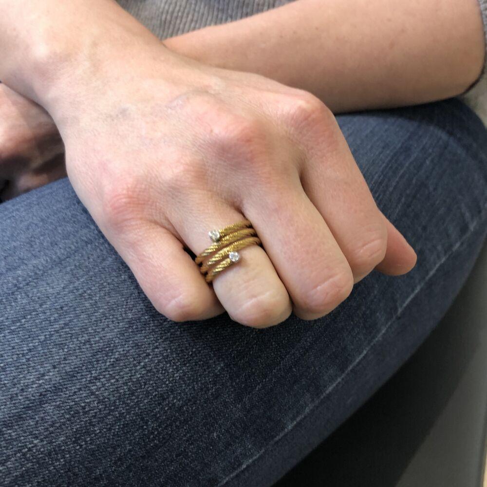 Classique Wrap Ring