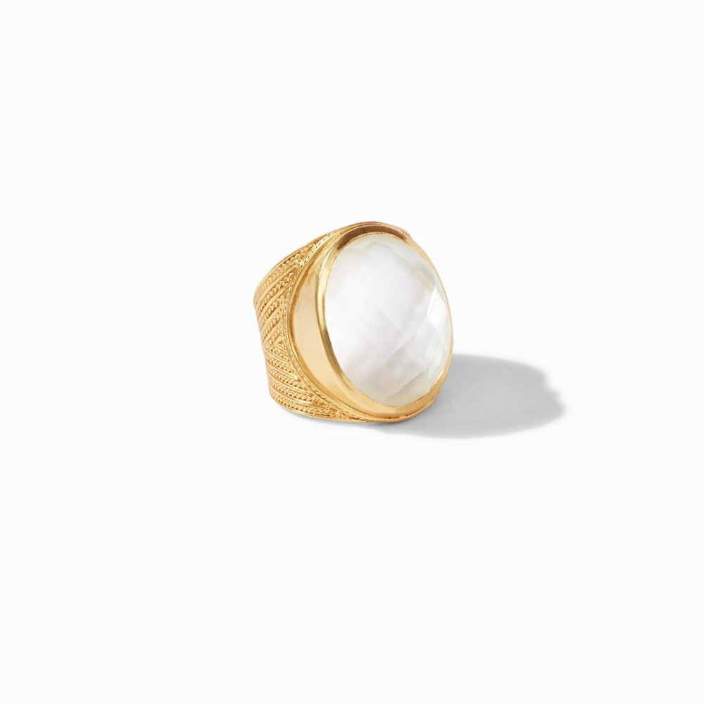 Image 2 for Verona Statement Ring