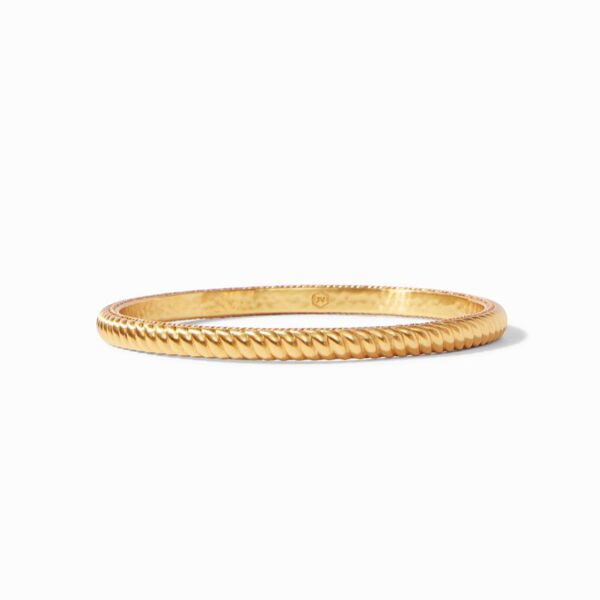 Closeup photo of Olympia Bangle Small